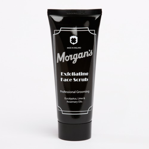MORGAN'S FACE SCRUB 100ML