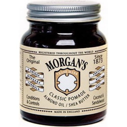 MORGAN'S CLASSIC POMADE 100ML