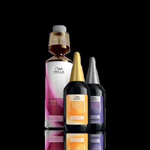 Wella Professionals Color Fresh 7/00 Ενισχυμενο Φυσικο Ξανθο 75ml