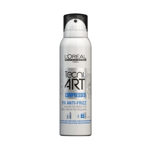 L'Oreal Professionnel Tecni Art Fix Anti-Frizz 125ml