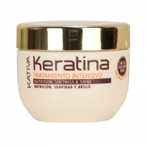 KATIVA KERATINA DEEP TREATMENT MASK 250ML