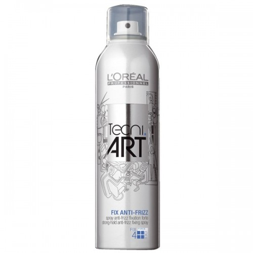 L'Oreal Professionnel Tecni Art Fix Anti-Frizz 400ml