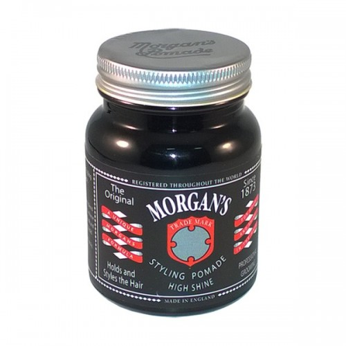 Morgan's Styling Pomade High Shine 50ml