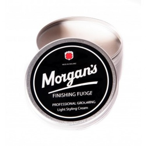Morgan' s Styling Finishing Fudge 100ml
