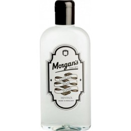 Morgan's Cooling Hair Tonic 250ml