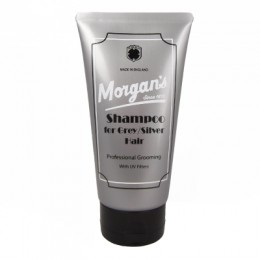 MORGAN'S SILVER SHAMPOO 150ML