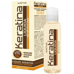 Kativa Liquid Keratine Hair Nutrition 60ml