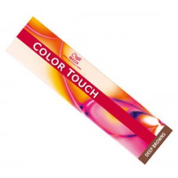 Wella Professionals Color Touch -Deep Browns- 6/77 60ml