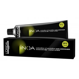 L'Oreal Professionel iNOA 5.45 Καστανό Ανοιχτό Χάλκινο Ακαζού 60gr