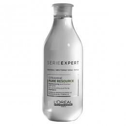 L'Oreal Professionnel Pure Resource Shampoo 300ml