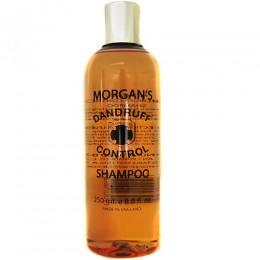 Morgan's Dandruff Control Shampoo 250ml