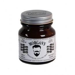 Morgan's Moustache Styling Wax 50ml