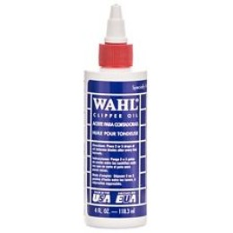 Wahl Professional Clipper Oil 118ml