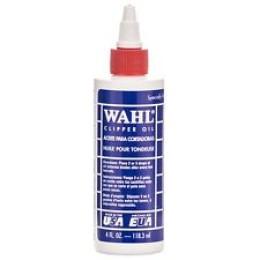 Wahl Professional Clipper Oil 118ml