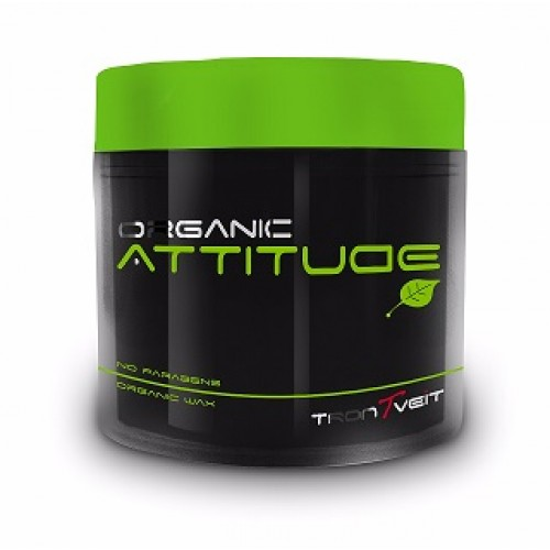 Attitude Organic 100ml