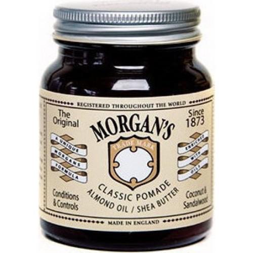 Morgan's Classic Pomade 100ml