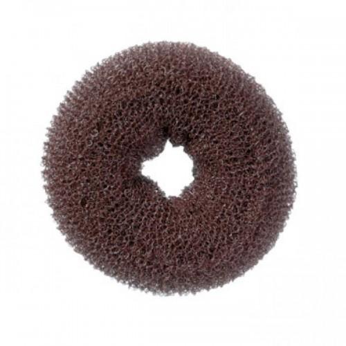 Μπομπάρι Μαλλιών 14εκ XL Καστανό