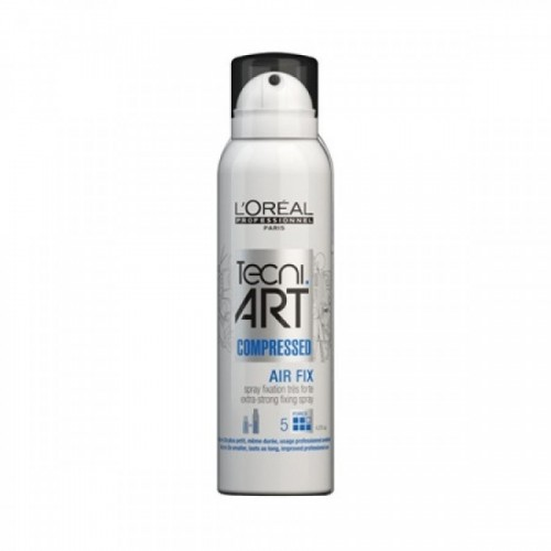 L'Oreal Professionnel Tecni Art Air Fix 125ml