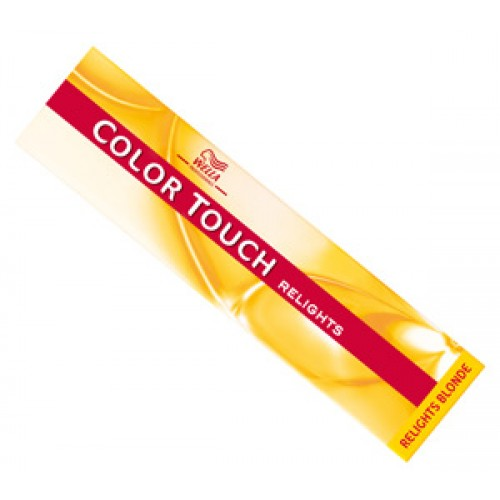 Wella Professionals Color Touch -Relights Blonde- /06 60ml