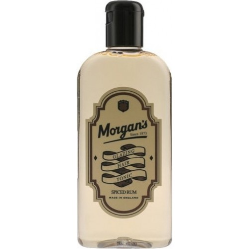 Morgan's Glazing Hair Tonic 250ml