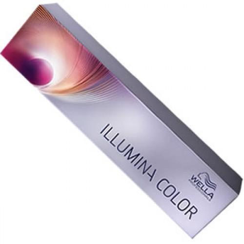 Wella Professionals Illumina Color 60ml 6/ Σκούρο Ξανθό