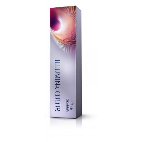 Wella Professionals Illumina Color 60ml 8/13 Ξανθό Ανοιχτό Σαντρέ Χρυσό
