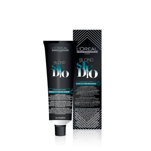 L'Oreal Professionel Blond Studio Instant Highlights Cream 90ml