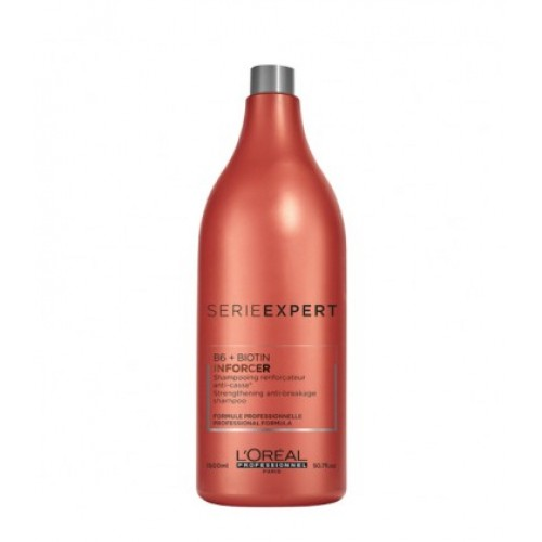 L'Oreal Professionnel Serie Expert B6+BIOTIN INFORCER Shampoo 1500ml
