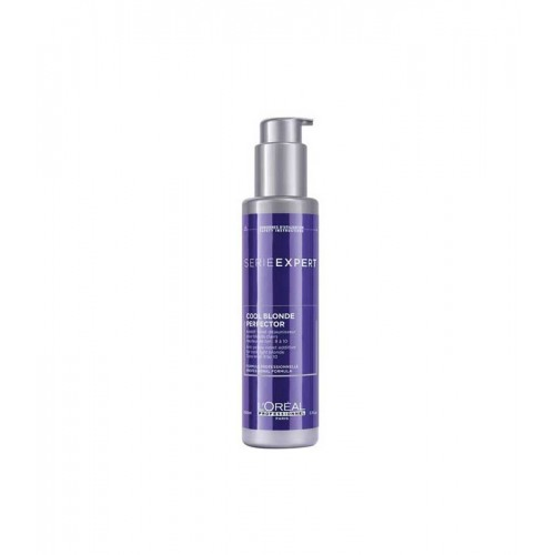 L'OREAL SERIE COOL BLONDE PERFECTOR 150ML