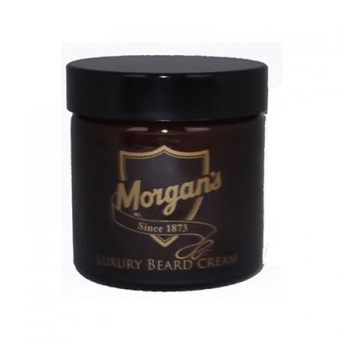 Morgan's Luxury Beard Cream 60ml