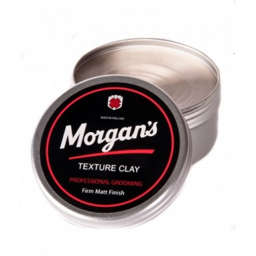 Morgan's Texture Clay 75ml