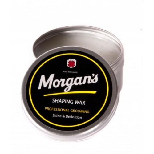 Morgan's Styling Shaping Wax 100ml