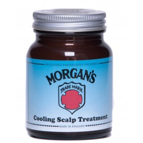 Morgan's Cooling Scalp Treatment 100ml