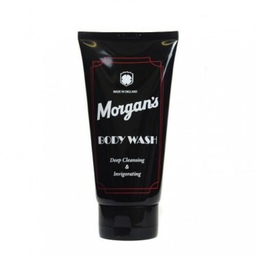 Morgan's Body Wash 150ml
