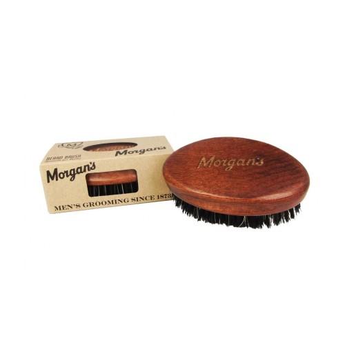 Morgan's Military Brush