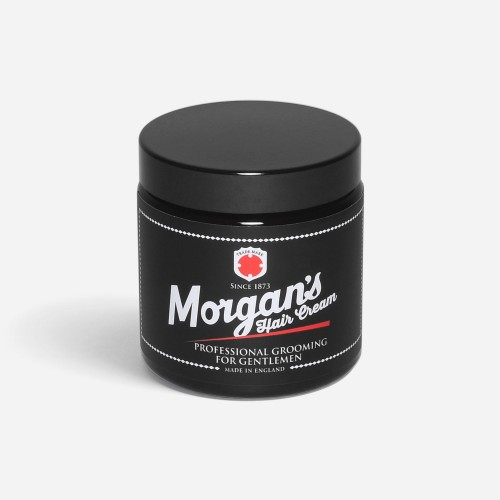 Morgan's Hair Cream for Gentlemen 120ml