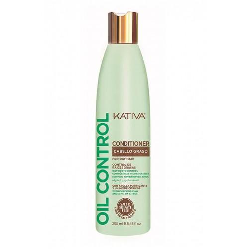 Kativa oil control conditioner 250ml