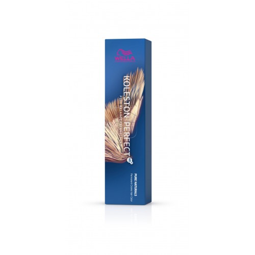 Wella Professionals Koleston Perfect Me+ Pure Naturals 44/0 60ml Έντονο Καστανό