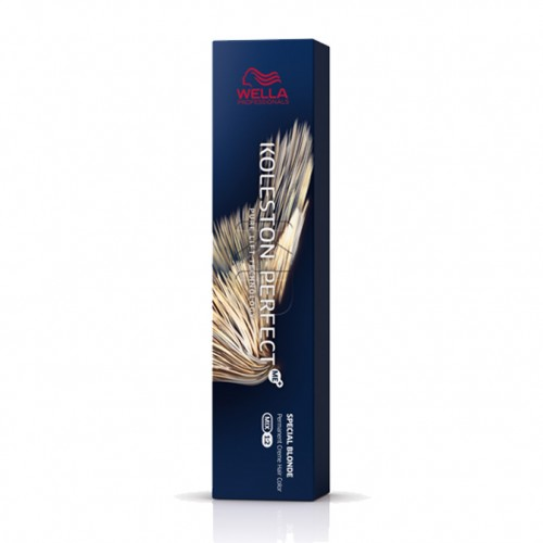 Wella Professionals Koleston Perfect Me+ Special Blonde 12/81 60ml Ξανθό Περλέ Σαντρέ