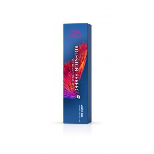 Wella Professionals Koleston Perfect Me+ Vibrant Reds 66/46 60ml Έντονο Ξανθό Σκούρο Κόκκινο Βιολέ