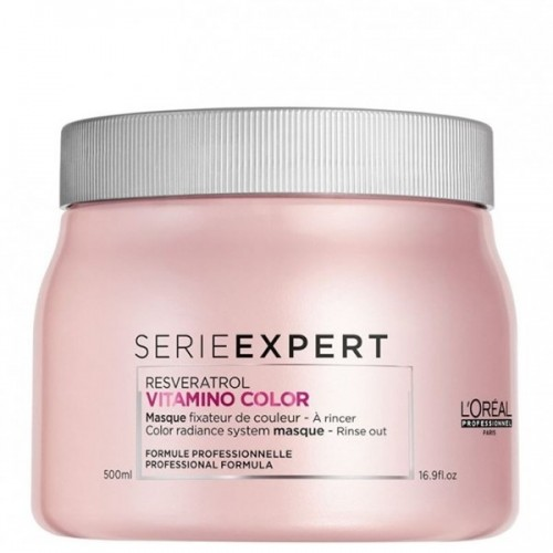 L'Oreal Professionnel Serie Expert Vitamino Color Masque 500ml