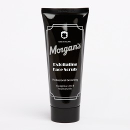 Morgan's Face Scrub 100ml