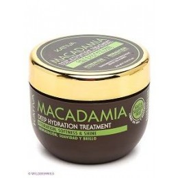 Kativa Macadamia Deep Hydration Treatment Mask 250ml