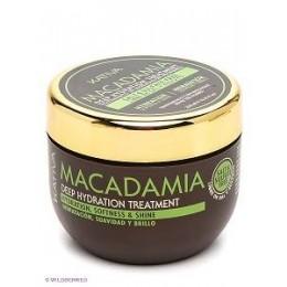 Kativa Macadamia Deep Hydration Treatment Mask 250ml