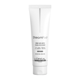 L'Oreal Professionnel Steam Pod Smoothing Cream για χοντρά μαλλιά 150ml