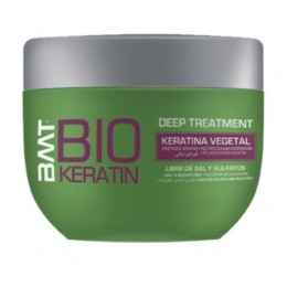 BMT BIO KERATIN DEEP TREATMENT MASK 250 ML