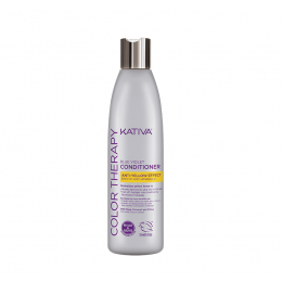 Kativa Color Therapy Blue Violet Conditioner 250ml