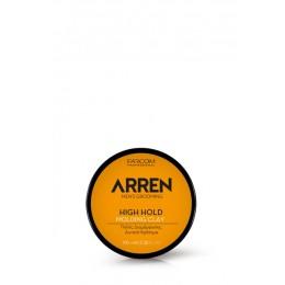 ARREN Men's Grooming Molding Clay High Hold 100ml