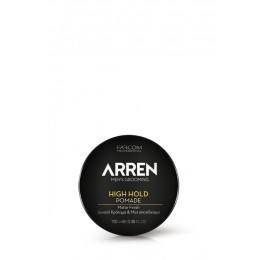 ARREN Men's Grooming Pomade High Hold 100ml