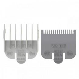 Wahl Professional  Balding Clipper Χτένια Σετ 2 τεμάχια 1.5mm και 4.5mm (03070 - 100)